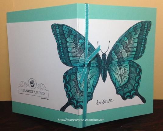 Swallowtail Open
