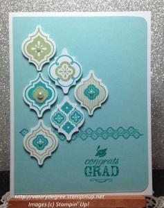 Mosaic Graduation