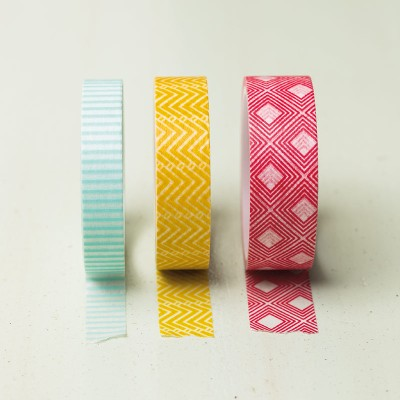 Beach House Washi Tape