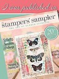 Published in Stampers' Sampler Spring 2014