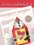 Stampers' Sampler Summer 2015 Published