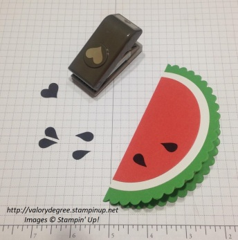 Watermelon Card 3