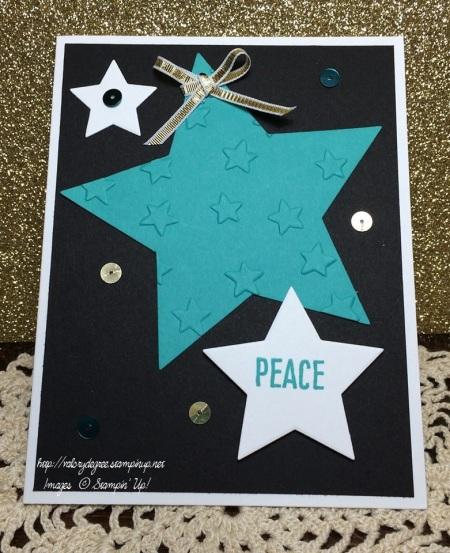 Peace Stars