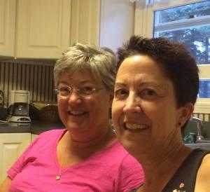 Wanda & Mindy