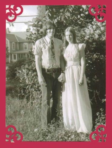 Reg & Val 1973