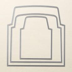 Envelope Liners Framelits Dies