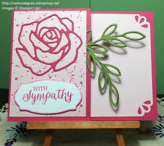 Rose Sympathy 1