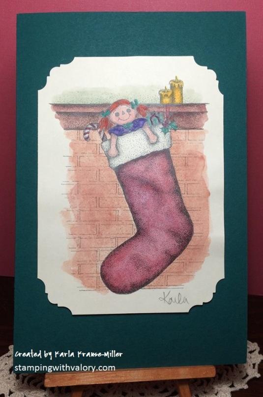 Karla Stocking