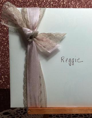 Reggie Envelope