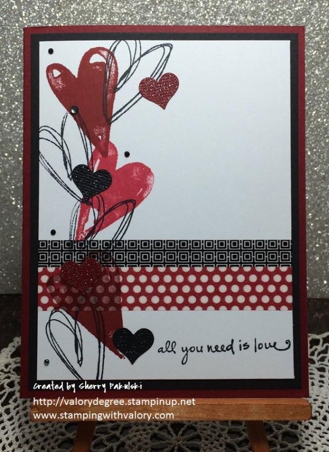 Sherry Hearts