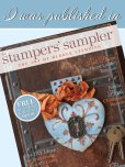 Stampers' Sampler Winter 2016