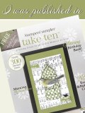 Take Ten Summer 2015